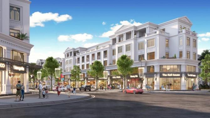 Shophouse Dream City Văn Giang Hưng Yên sản phẩm siêu hot cho giới đầu tư